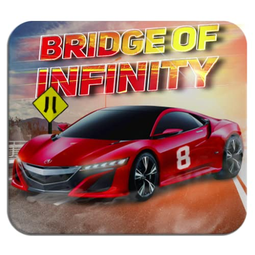 Bridge of Infinity — Racing Game frivCHALLENGE