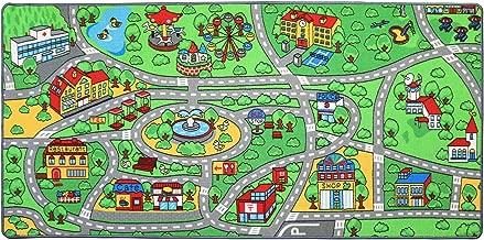 Best childrens road rug Reviews