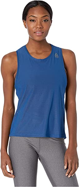CrossFit Jacquard Tank Top