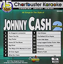 Hits of Johnny Cash 2