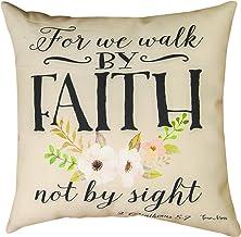 Manual For We Walk Decorative Pillow