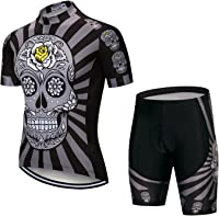 Maillot cycliste manches courte homme 2