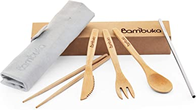 Flatware UK seller and Stock Bamboo Cutlery