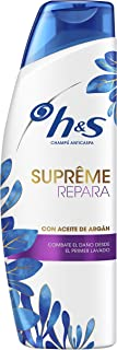 Head & Shoulders Supreme Repara Champú Anticaspa - 300 ml