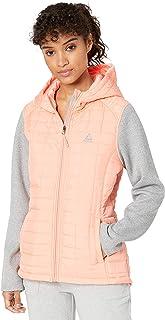 Reebok Womens Fleece Jacket Fleece Jacket