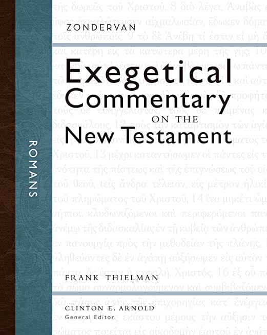 Romans (Zondervan Exegetical Commentary on the New Testament) (English Edition)