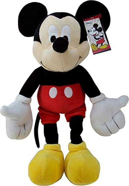 Disney Mickey Mouse Classic 15 Plush Pillow Buddy