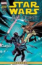 Star Wars: Jedi Quest (2001) #1 (of 4) (English Edition)