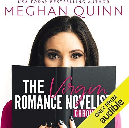 Amazon com: Meghan Quinn - New: Audible Books & Originals