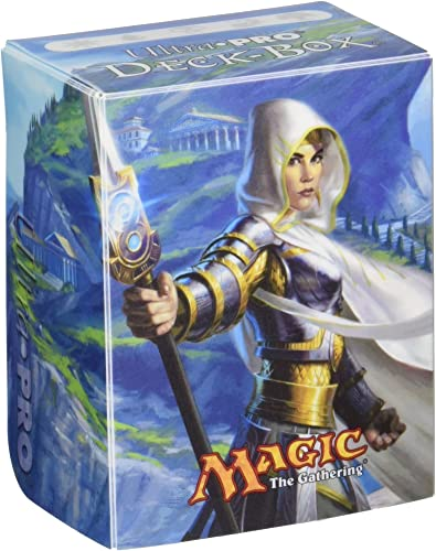 Deck Box  Elspeth, Sun's Champion
