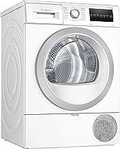 Bosch WTR87440 Serie 6 Wärmepumpen-Trockner / A / 176 kWh/Jahr / 8 kg / Weiß mit Glastür / AutoDry / EasyClean Filter / AntiVibration™ Design