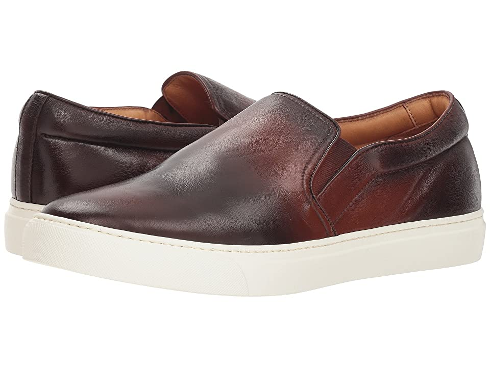 To Boot New York Cordoba (Brandy) Men