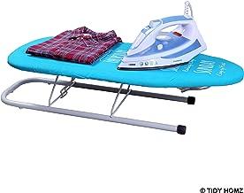 Tidyhomz Parana Ironing Board - Monday Tuesday Design (Small Size)