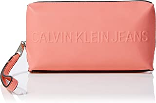 Calvin Klein Wristlet for Women-Pink