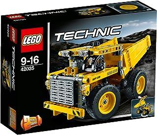 LEGO - Camión de minería, Multicolor (42035)