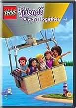 LEGO Friends:  Always Together  (DVD)