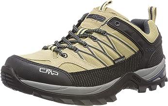 CMP Rigel, Zapatos de Low Rise Senderismo para Hombre