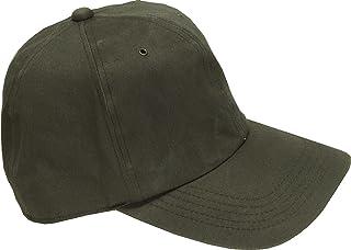 [ろしなんて工房] 帽子 深いキャップ SP020 ユーズドwash519 大きいサイズOK [日本製]