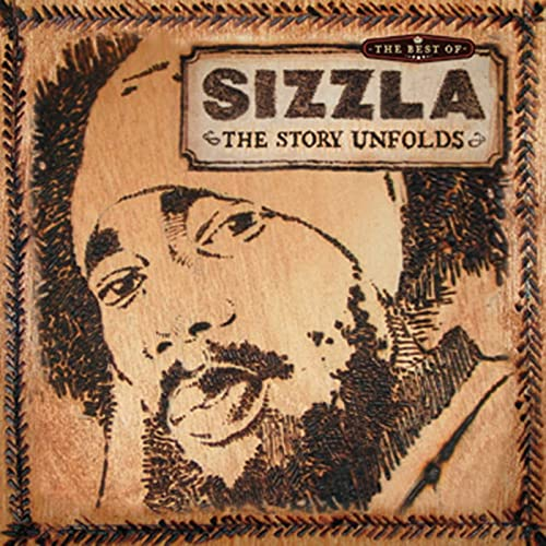 Jah Blessing (feat  Luciano) by Sizzla on Amazon Music