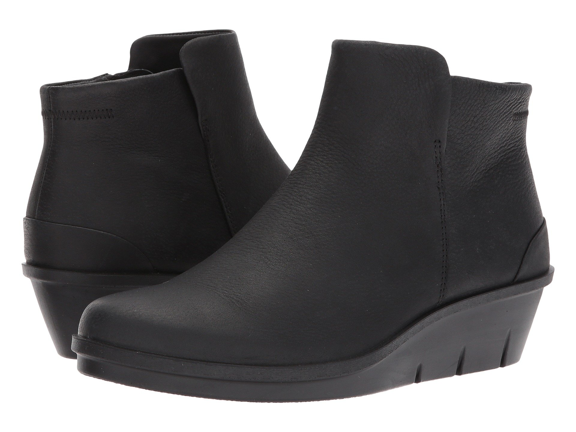 ecco boots womens