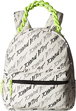 Betsey Johnson - Off The Chain Backpack