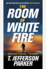 The Room of White Fire (A Roland Ford Novel Book 1) Kindle Edition