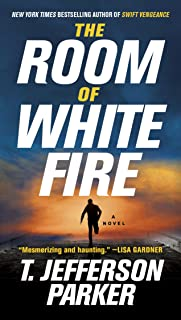 The Room of White Fire (A Roland Ford Novel Book 1)
