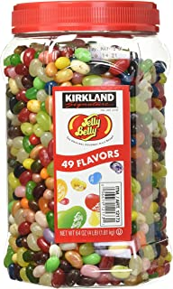 Kirkland Signature Jelly Belly Jelly Beans, 2 Pack