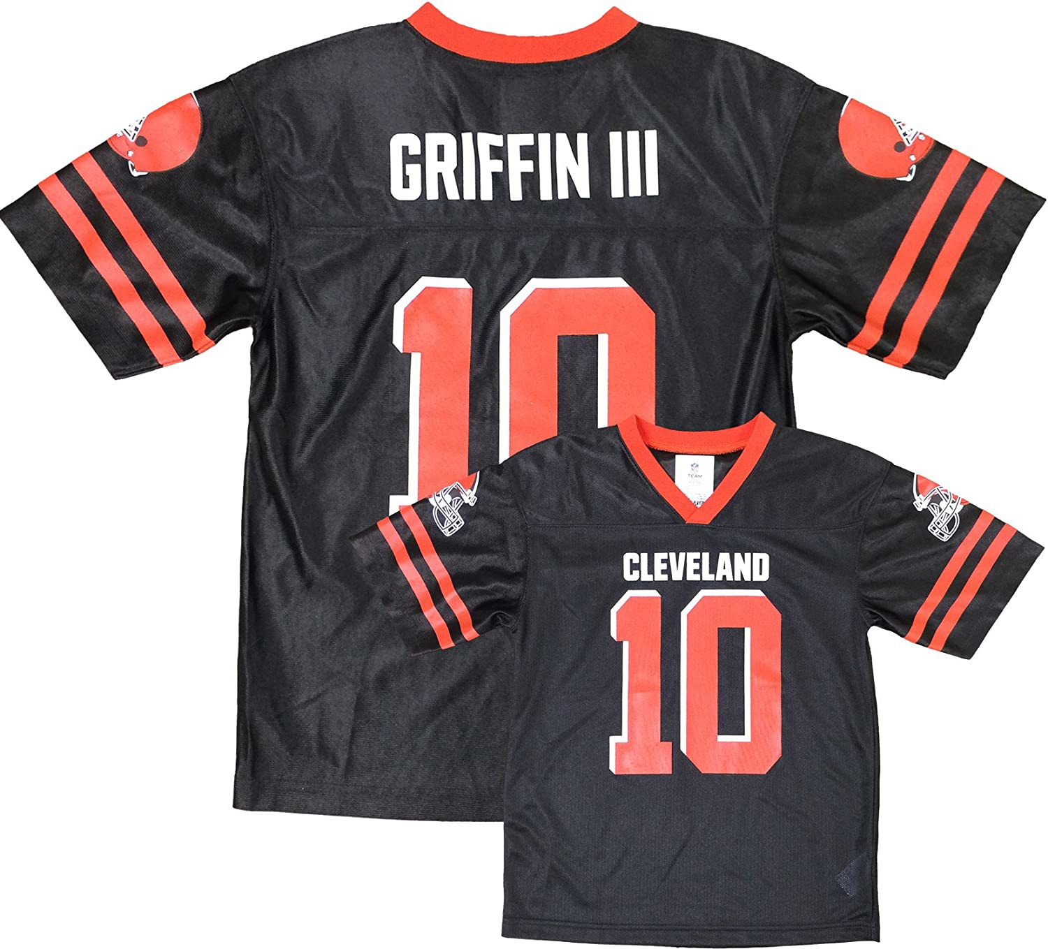 browns jersey youth