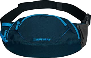 RUFFWEAR, Home Trail Hip Pack, Waist-Worn Gear Bag for Hiking & Camping with Dogs