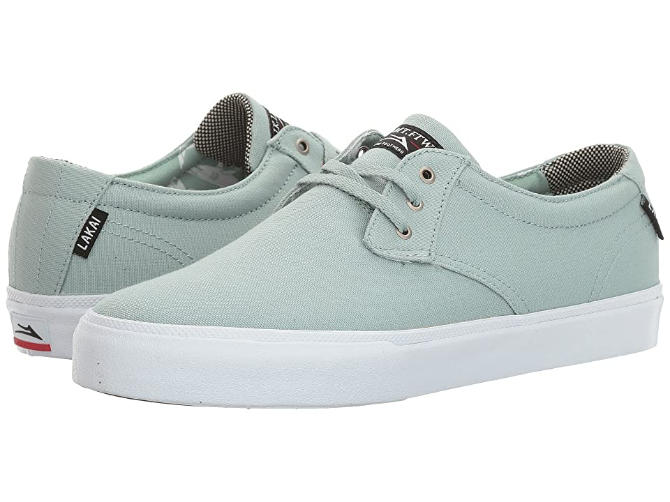 Lakai Daly (Lichen Green Canvas) Men