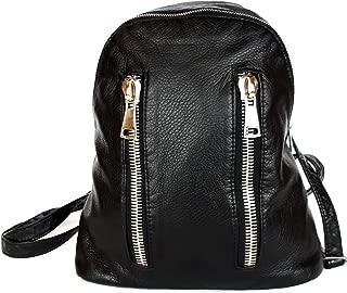 Fashion Backpack for Women Multi Pocket