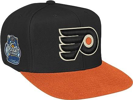 a2fa2bb63b3 NHL Philadelphia Flyers Winter Classic Snapback Hat