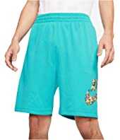 SB Graphic Fill Sunday Shorts