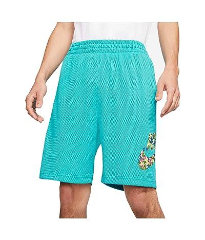 Nike SB SB Graphic Fill Sunday Shorts (Oracle Aqua) Men