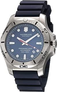 Victorinox Swiss Army Reloj Unisex de Analogico 241734