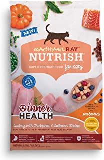 Rachael Ray Nutrish Superfood Blends Dry Cat Food