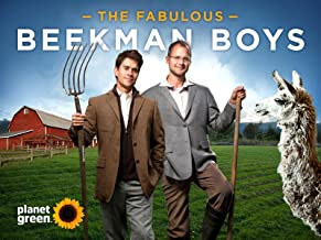The Fabulous Beekman Boys Season 1