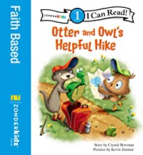 Otter and Owl's Helpful Hike: Level 1 (I Can Read! / Otter and Owl Series Book 3)