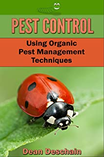 Pest Control: Using Organic Pest Management Techniques (horticulture, gardening, harvest, bugs, planting, beetles, caterpi...