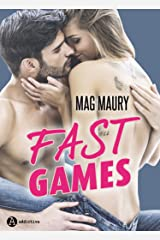 Fast Games (Italian Edition) Format Kindle