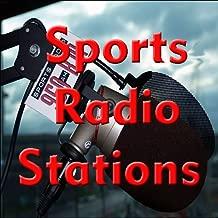 Top 25 Sports Radio Stations