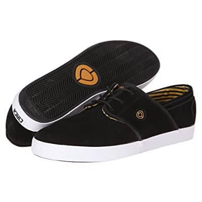 Circa Strata (Black/Inca Gold) Men
