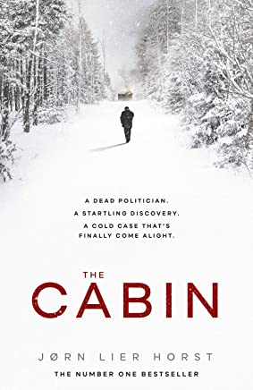 The Cabin (The Cold Case Quartet Book 2)