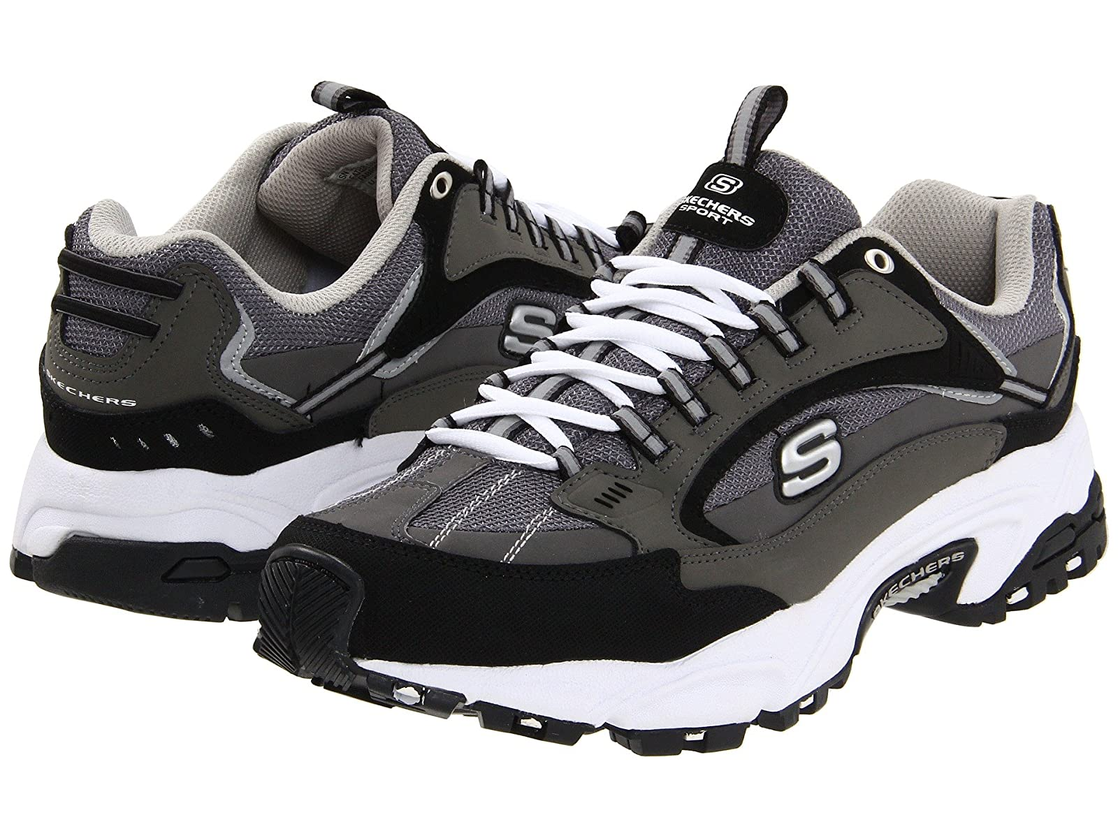 SKECHERS Stamina - NuovoCheap and distinctive eye-catching shoes