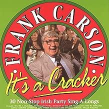 It's A Cracker (30 Non-Stop Irish Party Sing-a-Longs)