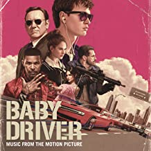 Baby Driver O.S.T. 2Lp150gdl Card