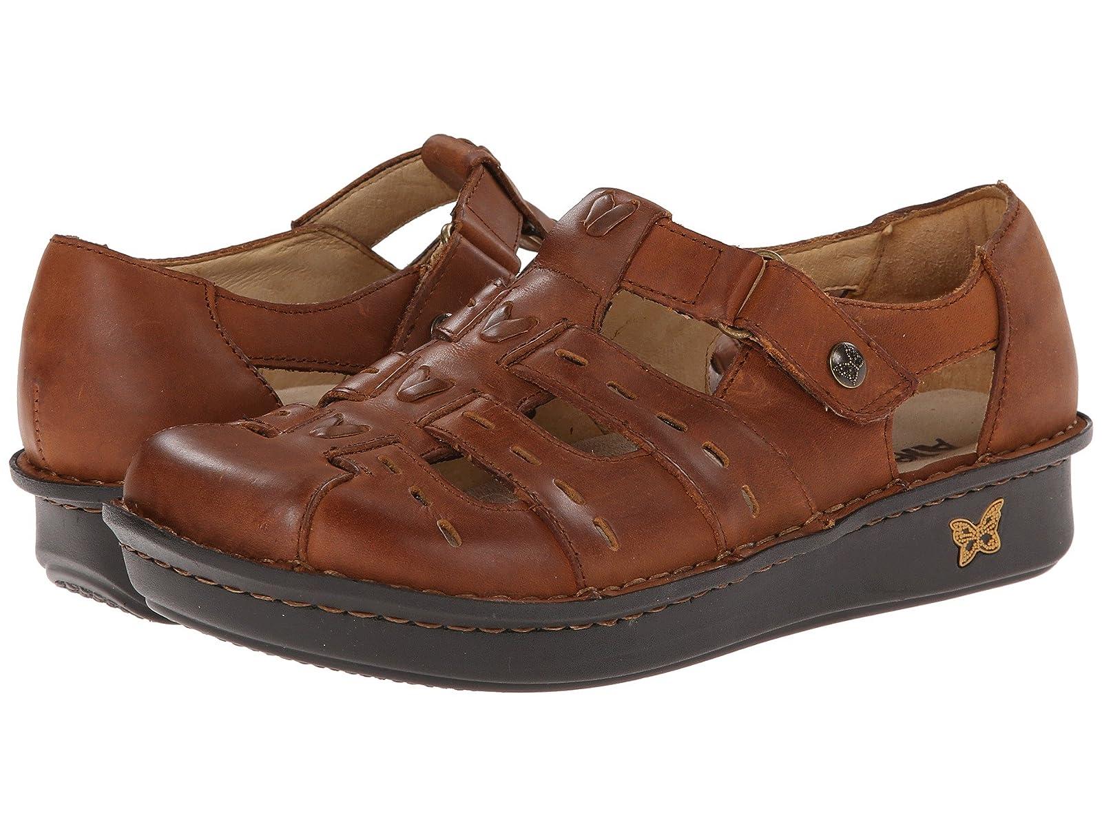 Alegria PescaEconomical and quality shoes