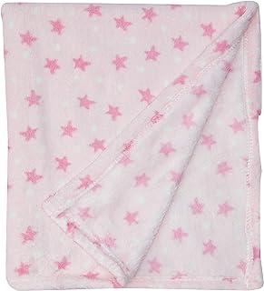 9c986b247a Cobertor Estrelas Bebê
