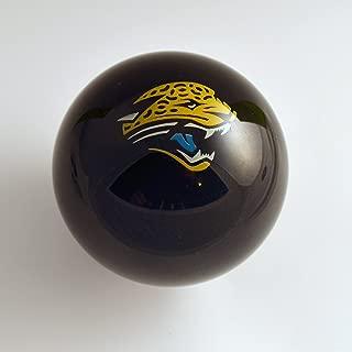 NFL Jacksonville Jaguars Billiard Pool Cue Ball - Old Logo